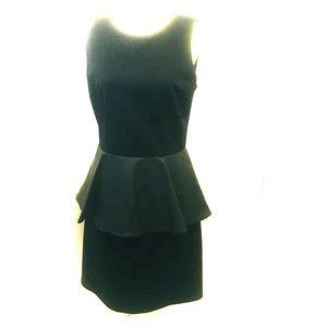 Julie Brown NYC Peplum Dress